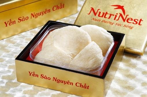 NutriNest - Tổ Yến đặc biệt 50g