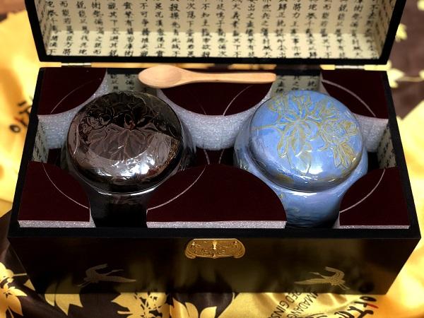 Cao sâm hũ đôi Hoàng đế Hoàng Hậu Achimadang - Nutri
