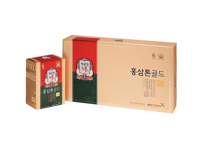 Tinh chất Hồng Sâm pha sẵn KGC Cheong Kwan Jang Tonic Mild - Nutri